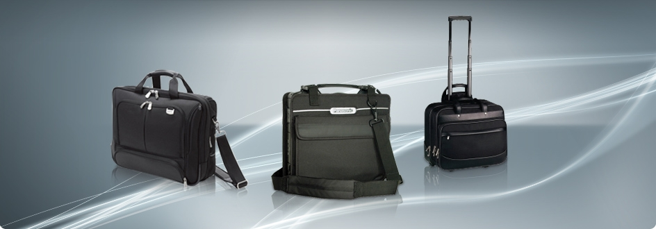 Bags and carrying solutions