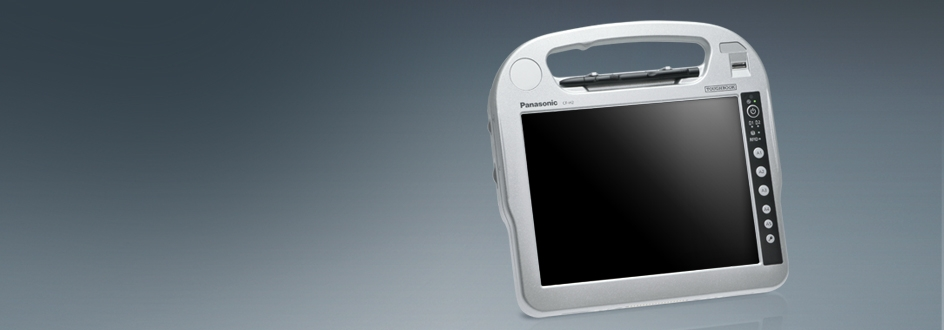Toughbook CF-H2 Field